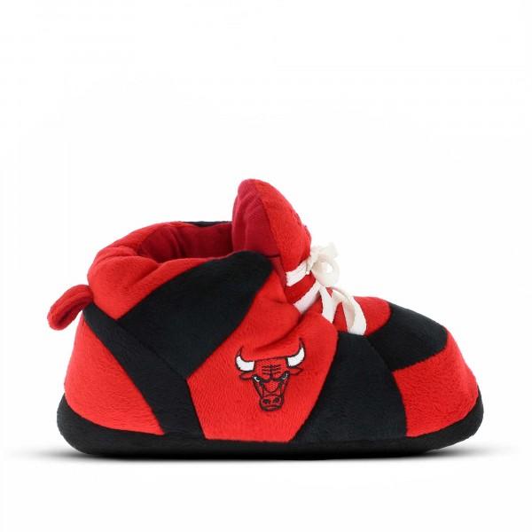 Chicago Bulls - Ancien design