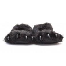 Patte d'ours noire