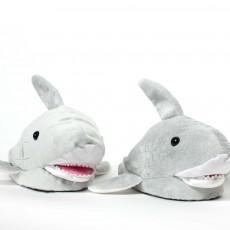 Requin mule