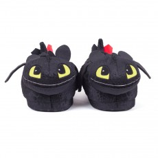Krokmou - Dragons