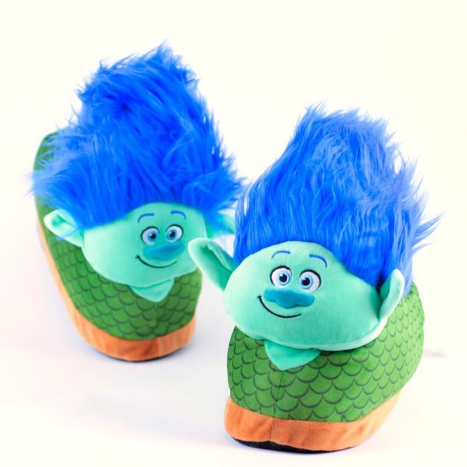 Branche - Les Trolls