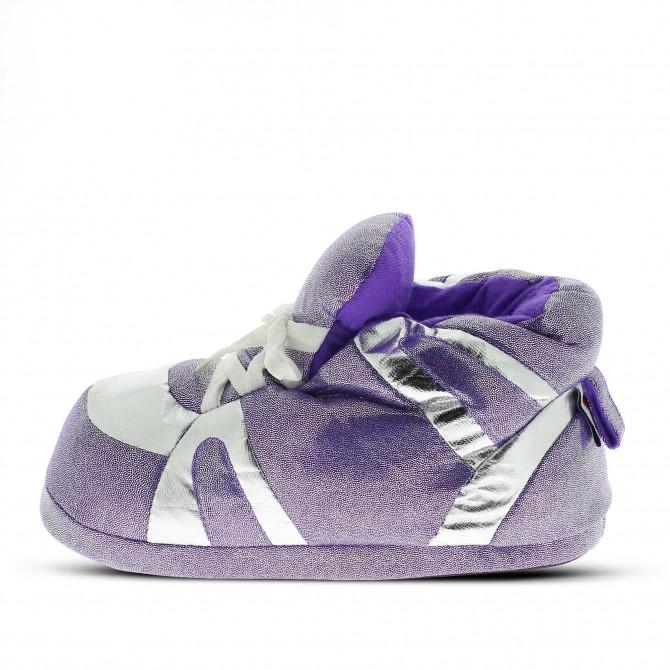 Glossy Purple